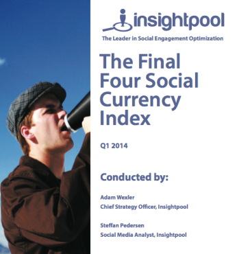 Social Currency Report