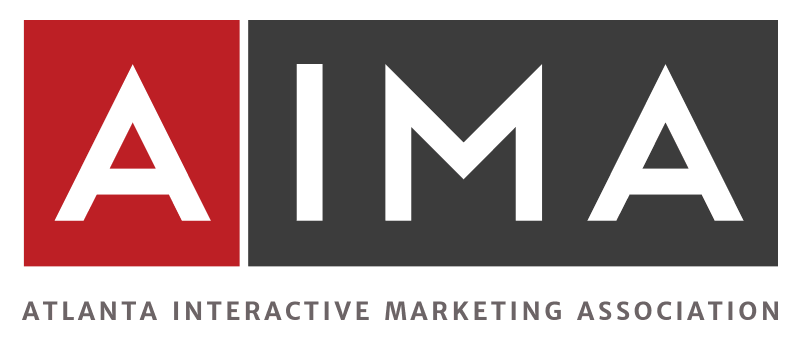 Atlanta Interactive Marketing Association Logo