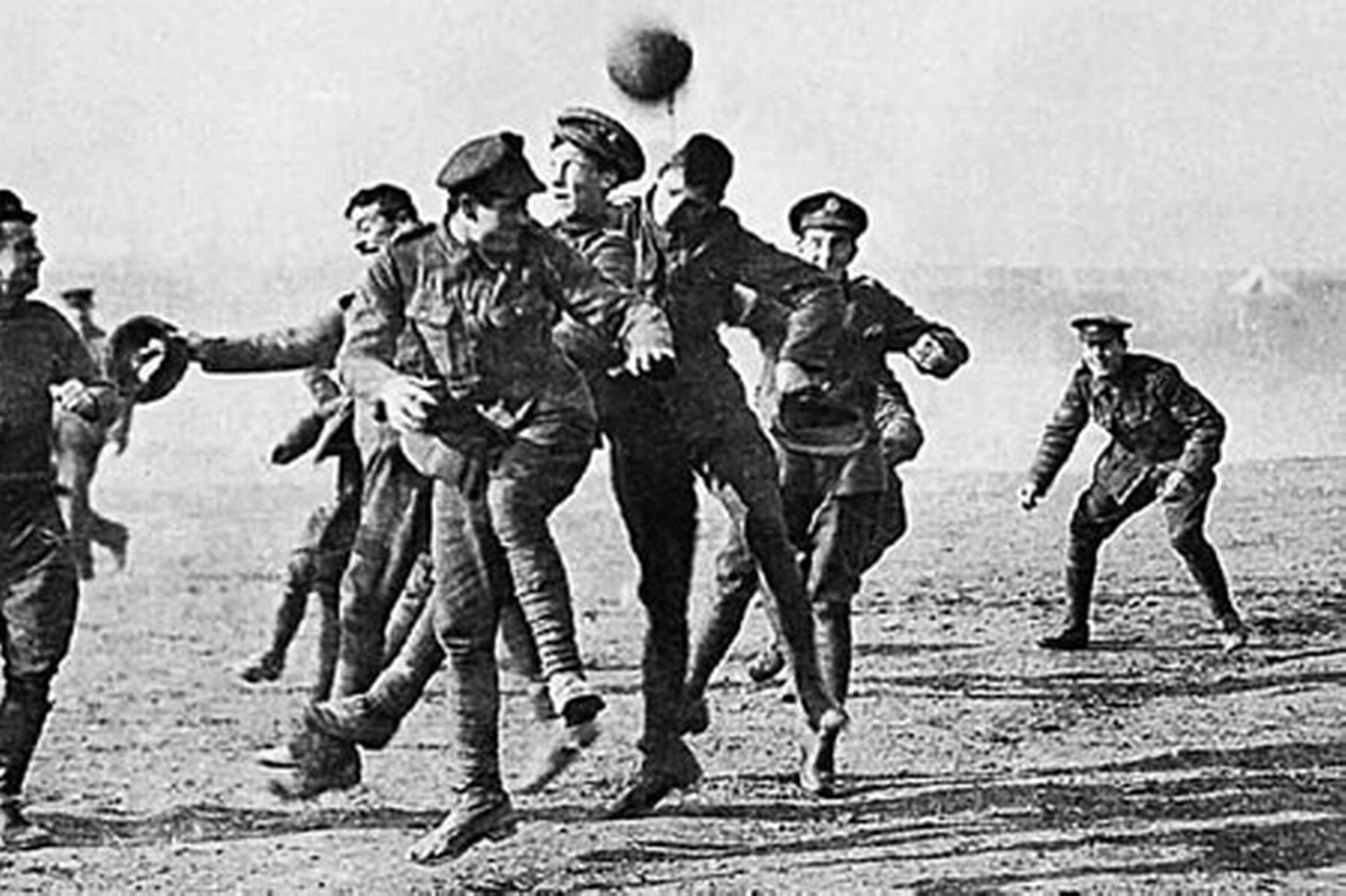 Image Result For Sport Between Trenches